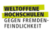 [Translate to English:] Weltoffene Hochschule
